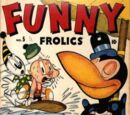 Funny Frolics Vol 1 5