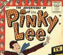 Pinky Lee Vol 1 1