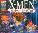 X-Men: Hellfire Club Vol 1 2