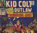 Kid Colt Outlaw Vol 1 135