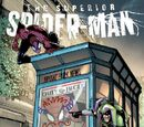 Superior Spider-Man Vol 1 6
