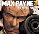RedDeadKiller99/Max Payne 3 &quot;Fight and Flight&quot; comic now available!