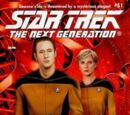 Star Trek: The Next Generation - Double Helix