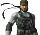 Personajes de Metal Gear Solid 2