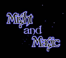 Might and Magic Book One: The Secret of the Inner Sanctum