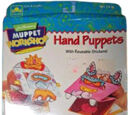 Muppet Workshop Hand Puppets