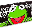 Muppet wallets (Loop NYC)