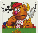Muppet Show playing cards (ASS Altenburger)