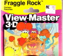 Fraggle Rock View-Master reels