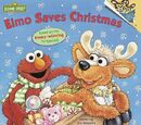 Elmo Saves Christmas (book)