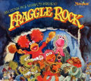 Fraggle Rock Discography