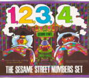 The Sesame Street Numbers Set