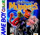 Jim Henson's Muppets (GameBoy Color)