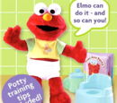 Potty Elmo