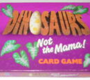 Not the Mama! Card Game