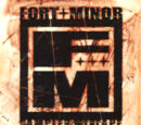 Fort Minor: Sampler Mixtape:Fort Minor