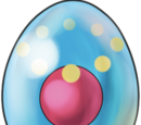 Manaphy Egg