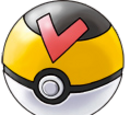 Level Ball (Pokéball)