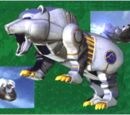 Polar Bear Wildzord