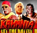 Hulkamania:Let the Battle Begin - Day 4