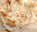 Roti Prata