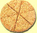 Irish Oatcakes