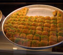 Arabian Baklava