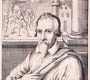 Michael Servetus
