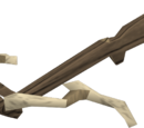 Hunters' crossbow