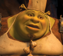 Cookie the Ogre