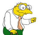 Hans Moleman