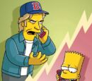 Bart perdido