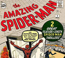 The Amazing Spider-Man (Volume 1)