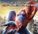 The Amazing Spider-Man (2012 video game)