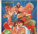 Street Fighter II Series