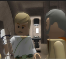 LEGO Star Wars: A New Hope: Chapter 2: Through the Jundland Wastes