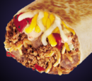 Grilled Stuft Burrito