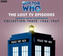 The Lost TV Episodes - Collection Three