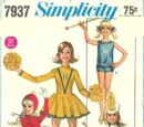 Simplicity 7937