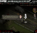 The Walking Dead Social Game Mission 1: Battle Tutorial