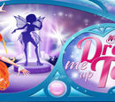 Winx Club Dress Me Up Too