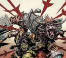 World of Warcraft: Horde Issue 1