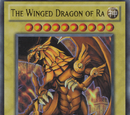 The Winged Dragon of Ra (original)