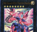 Neo Galaxy-Eyes Photon Dragon