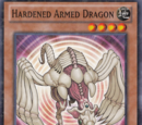 Hardened Armed Dragon