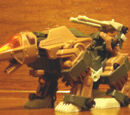 Bear-Type Zoids