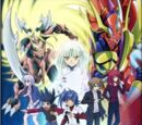 Cardfight!! Vanguard: Season 2