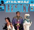 Star Wars: Legacy Vol 1 3