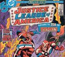 Justice League of America Vol 1 244