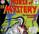House of Mystery Vol 1 128